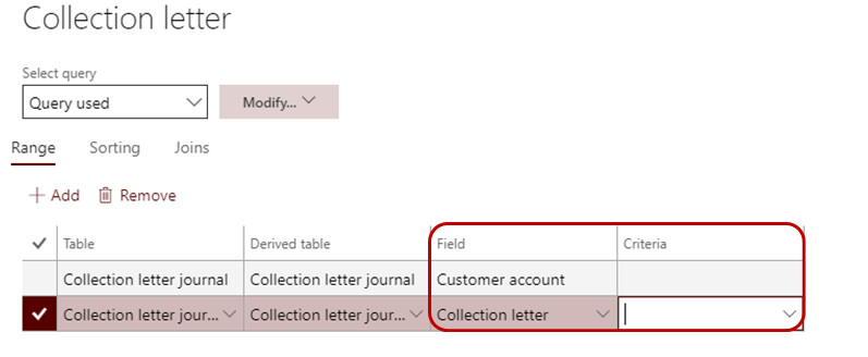 Collection letters in dynamics 365 for finance operations click on post as circled above in dark blue the next pop up window appears thecheapjerseys Choice Image